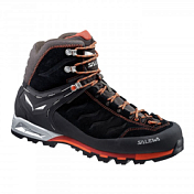 Ботинки для альпинизма Salewa Alpine Approach MS MTN TRAINER MID GTX Black/Indio /