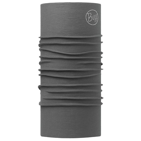 Купить Бандана BUFF Original Buff SOLID GREY CASTLEROCK CHIC-GREY CASTLEROCK-Standard Банданы и шарфы ® 1227881