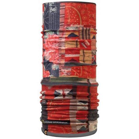 Купить Бандана BUFF Polar Buff NATIONAL GEOGRAPHIC POLAR ANCIENT / GREY Банданы и шарфы ® 1079060