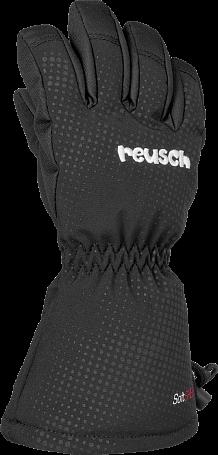 Купить Перчатки горные REUSCH 2017-18 Maxi R-TEX XT black Перчатки, варежки 1371120