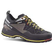 Ботинки для альпинизма Dolomite 2014 Approach STEINBOCK APPROACH GTX BLACK-SILVER