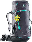 Рюкзак Deuter Rise 32+ SL graphite-black