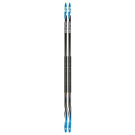 Купить Беговые лыжи SALOMON 2017-18 RS SKATE X-Stiff 1361261