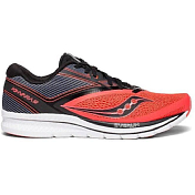 Марафонки Saucony 2018-19 KINVARA 9 ViziRed / Black
