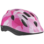 ������ ���� Bbb 2015 Helmet Boogy Camouflage Pink (Bhe-37)