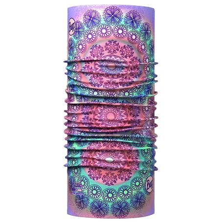 Купить Бандана BUFF High UV SHANTRA VIOLET Банданы и шарфы Buff ® 1312824