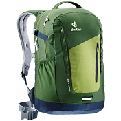 Рюкзак Deuter 2017-18 StepOut 22 apple-pine