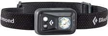 Фонарь налобный Black Diamond Spot Headlamp Matte Black