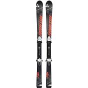 Горные лыжи с креплениями FISCHER 2015-16 PROGRESSOR F18W WOMENTRACK+W10 WOMENTRACK 78