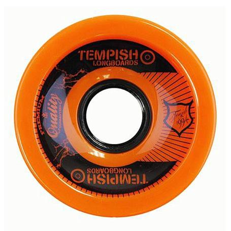 Купить Колеса (4 штуки) для лонгборда TEMPISH 2016 PU 83A cast. HI-REBOUND 70x51 mm, Скейтборды, 1179669