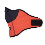 Маска (балаклава)Головные уборы<br>Защитная маска на липучке, выполненная из материала SoftShell, мембраны Windstopper и флисового слоя Tecnopile с внутренней стороны. Состав: 100% полиэстер