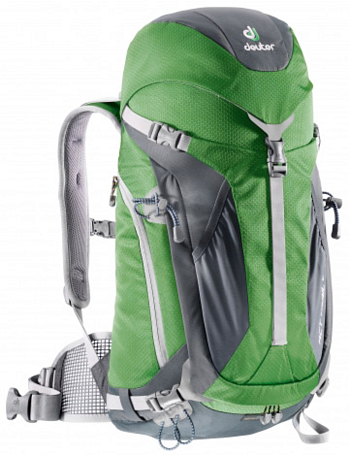 Рюкзак Deuter ACT Trail ACT Trail 24 emerald-anthracite