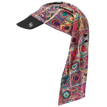 Купить Бандана BUFF Visor VISOR MADIVA 2, Банданы и шарфы Buff ®, 830629