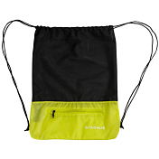 Рюкзак Bjorn Daehlie 2021 Bag Gym Black/Yellow