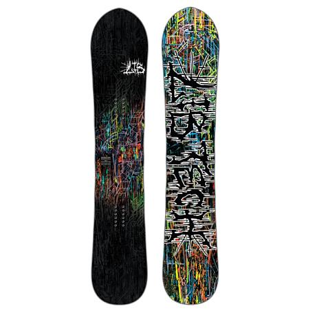 Купить Сноуборд Lib Tech 2017-18 SKUNK APE HP C2 доски 1357991