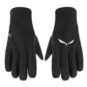 Перчатки Горные Salewa 2016-17 Puez PL Gloves Black Out