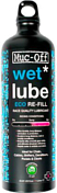 ������ ��� ���� MUC-OFF WET LUBE, 5��.