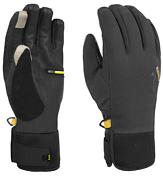 Перчатки флис Salewa MTN TECH WS M GLV black
