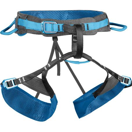 Купить Обвязка Salewa 2016 Hardware ROCK W harness ( S/M ) REEF / Страховочные системы (обвязки) 1167314