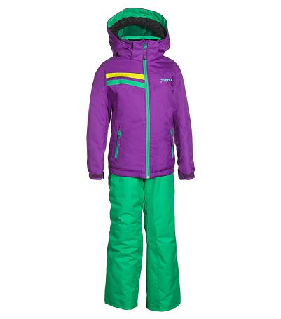 Купить Комплект горнолыжный PHENIX 2015-16 Horizon Two-Piece Детская одежда 1230009