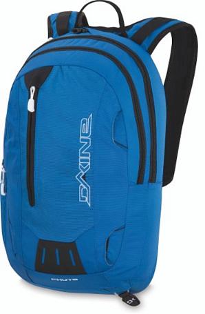 Купить Рюкзак DAKINE 2012-13 CHUTE (16L) BLUE Рюкзаки для фрирайда 847103