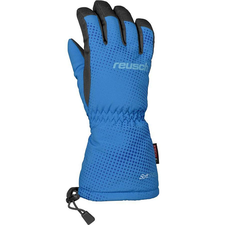 Перчатки горные REUSCH 2015-16 Xander R-TEX Junior brilliant blue
