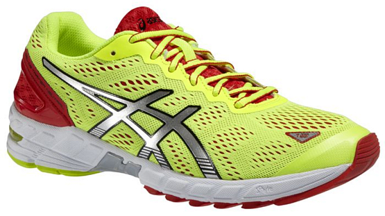 Марафонки Asics 2014 GEL-DS TRAINER 19 NEUTRAL