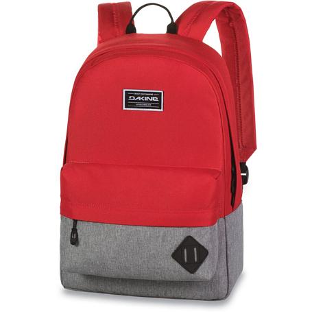 Купить Рюкзак DAKINE 365 PACK 21L RED Рюкзаки городские 1333256