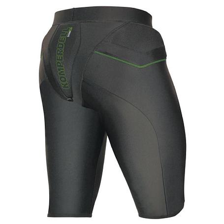 Купить Защитные шорты KOMPERDELL 2014-15 Cross men Protector Short Men Защита 1127355