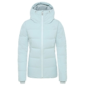 Куртка горнолыжная The North Face 2019-20 W CIRQUE DOWN JKT Cloud Blue