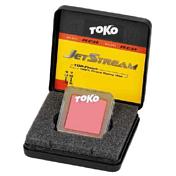 Таблетка-ускоритель TOKO JetStream Block (красный -4/-10С, 20 гр.)