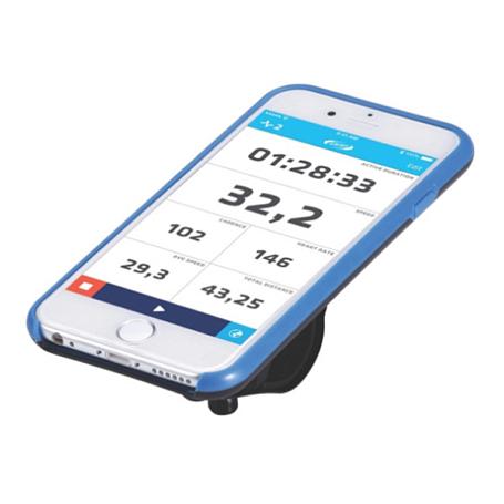 Купить Комплект крепежа для телефона BBB Patron I6 черный/синий Чехлы телефона, планшета 1205933