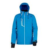 Куртка горнолыжная MAIER 2014-15 MS Professional Andermatt metyhl blue (синий)