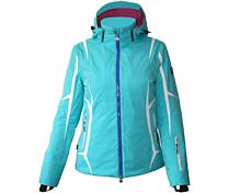 Куртка Горнолыжная Ea7 Emporio Armani 2015-16 Woman's Woven Jacket Laguna