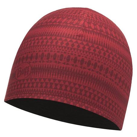 Купить Шапка BUFF Coolmax PORTUS RED - BLACK Банданы и шарфы Buff ® 1266869