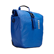 Сумка THULE Pack n Pedal Shield Pannier Small (pair) Cobalt, синий