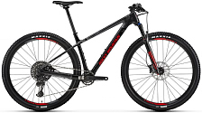 Велосипед Rocky Mountain Vertex Carbon 50 2019 SMOKE/BLACK