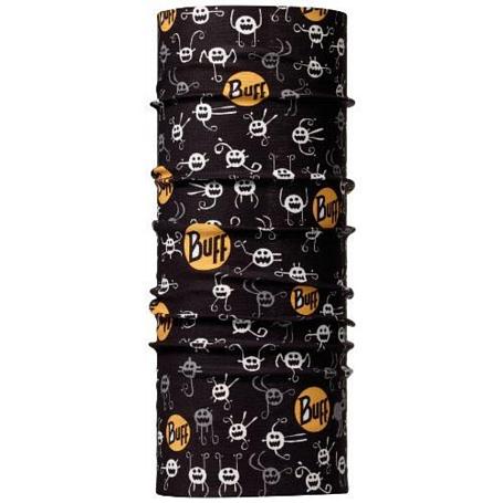 Купить Бандана BUFF ORIGINAL JAJAJA BLACK Банданы и шарфы Buff ® 842022