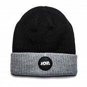 ШапкаГоловные уборы<br>Трикотажная шапка с логотипом Howl. <br><br>Состав: 100% акрил.<br><br>Пол: Мужской<br>Возраст: Взрослый<br>Вид: шапка