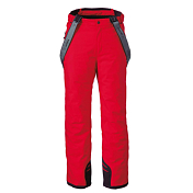Брюки горнолыжные MAIER 2013-14 Allrounder Ski Anton RS fire (красный)