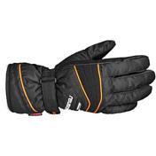 Перчатки горныеПерчатки, варежки<br>Горнолыжные перчатки с мембраной R-Tex XT, манжета регулируется липучкой.<br>Материал: Taslan/ R-Tex XT /PU<br>Утеплитель: TecFill<br>Размер: 8-10<br>