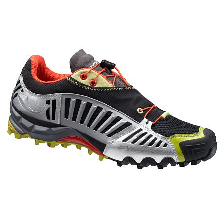 Купить Беговые кроссовки для XC Dynafit MS FELINE SL Firebrick/Silver Кроссовки бега 1188416