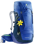 Рюкзак Deuter Futura 28 SL Indigo/Nidnight