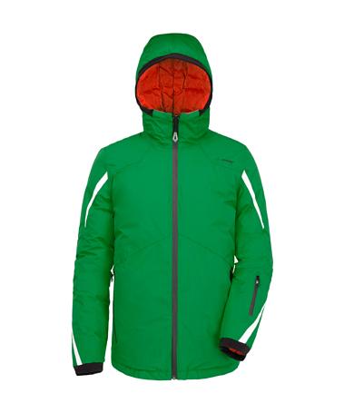 Купить Куртка горнолыжная MAIER 2014-15 MS Professional Gstaad fern green (зелёный) Одежда 1092152