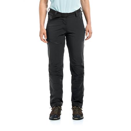 Купить Брюки для активного отдыха MAIER 2016 MS Pants Lana black, Одежда туристическая, 1255718