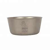 Пиала Двустенная NZ 2015 Titanium Double 550Мл