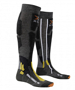 Носки X-bionic 2016-17 X-socks Snow Mobile G142 / Серый