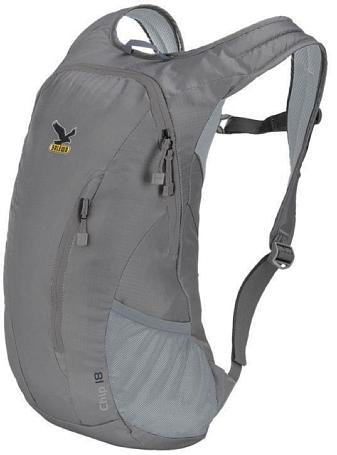 Купить Рюкзак туристический Salewa Daypacks CHIP 18 SMOKE Рюкзаки городские 1112303