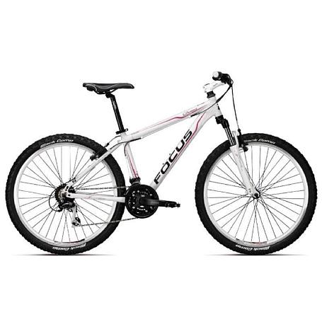 Купить Велосипед FOCUS DONNA HT 4.0 2012 Горные спортивные 776418