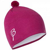 Шапки Bjorn Daehlie Hat CLASSIC Beetroot Pink (Малиновый)